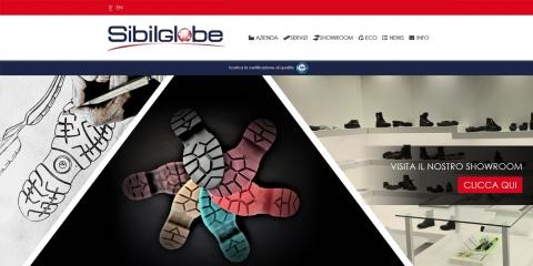 Catalogo Suole Materie Plastiche  dietro Area riservata - Sibilglobe srl